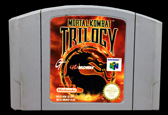 download mortal kombat trilogy for pc full version